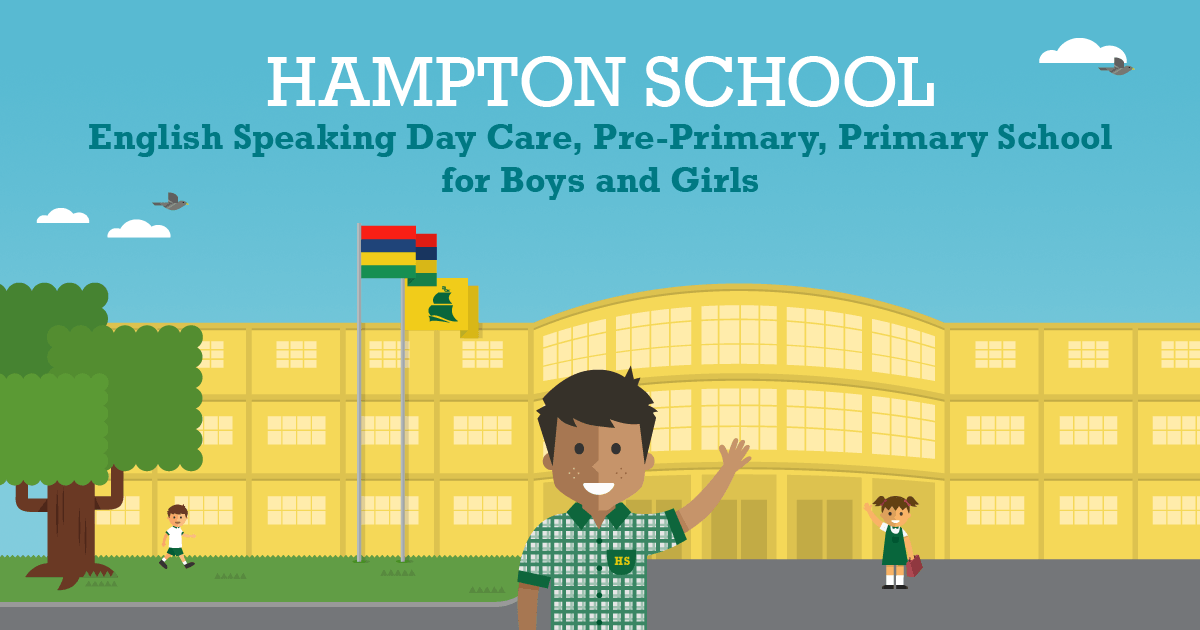 hampton primary private school mauritius